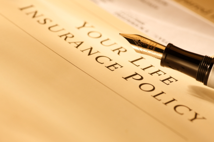 Your Life Insurance Policy